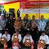 Sebanyak 435 Warga Binaan Lapas Klas IIA Tanjung Raja Terima Remisi Di HUT RI Ke 74