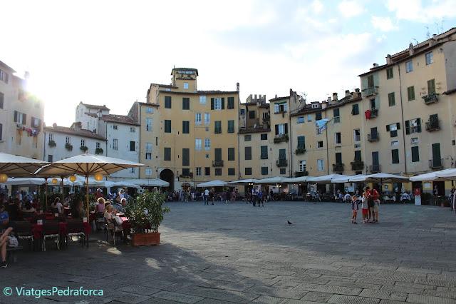 Toscana, Itàlia