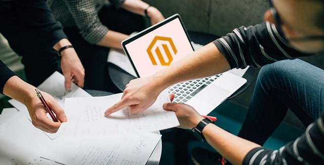 beginner guide magento 2 ecommerce store search bar shop