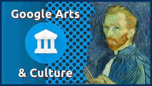 تطبيق Google Arts & Culture لتحويل نفسك إلى لوحة فنية لفان جوخ