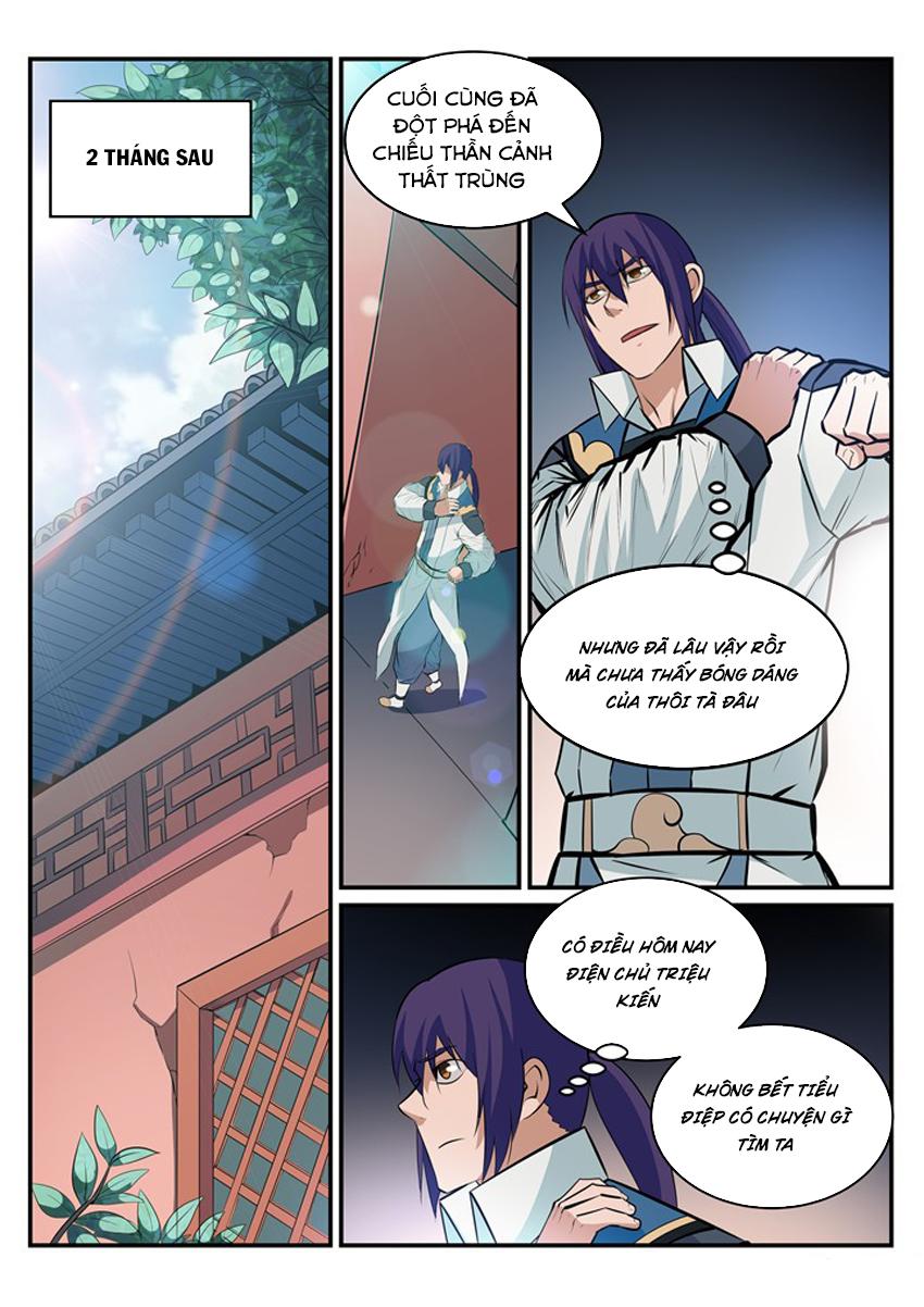 Bách Luyện Thành Thần Chapter 197 trang 10 - CungDocTruyen.com