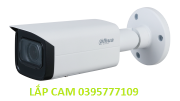 LẮP CAMERA IP IPC-HFW2231T-ZAS-S2 2MP
