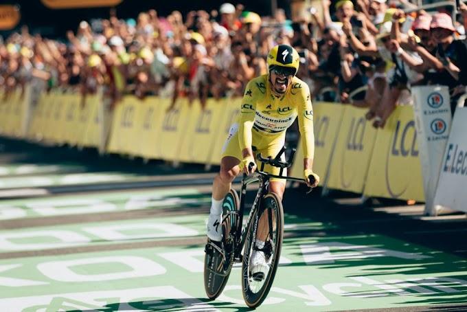 Tour de Francia 2019 - 13ª etapa