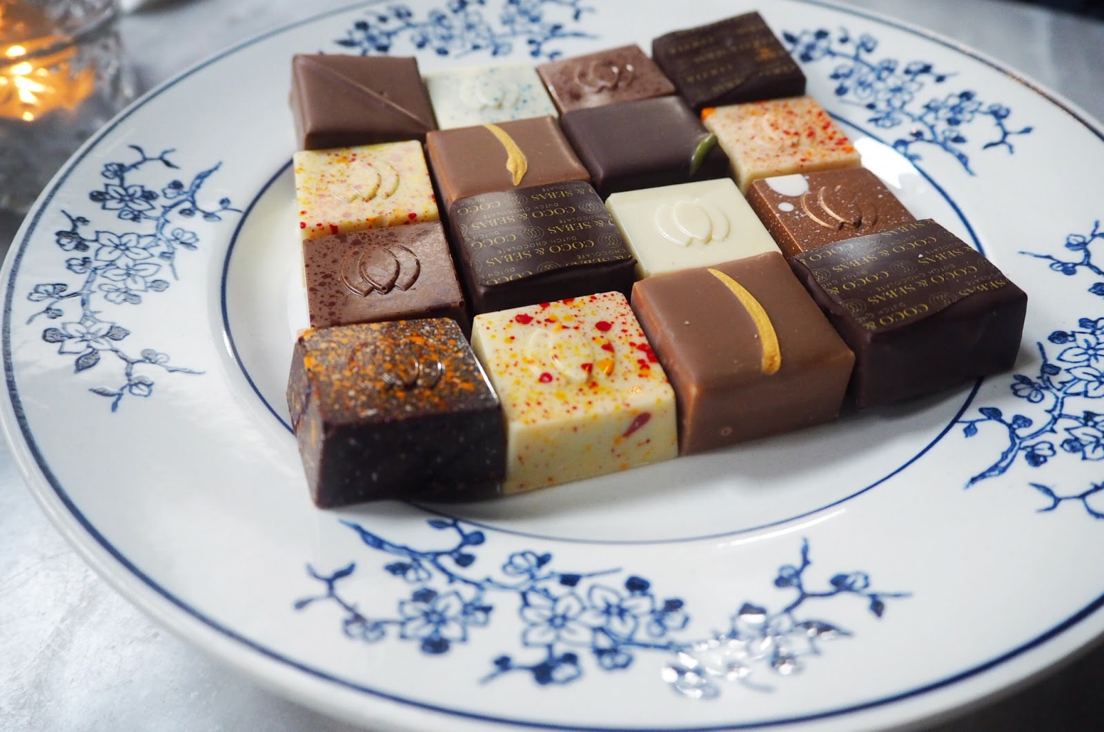 Coco & Sebas chocolates Den Bosch