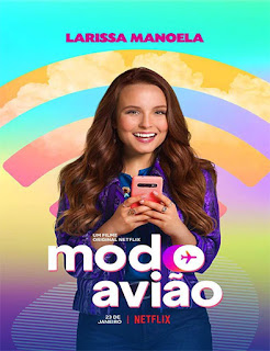 Airplane Mode (Modo Avião) (2020) | DVDRip Latino HD GoogleDrive 1 Link