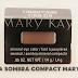 Sombra compacta Cinnabar - Mary Kay RESENHA COM FOTOS