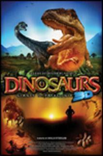 Dinosaurios: Gigantes de la Patagonia – DVDRIP LATINO