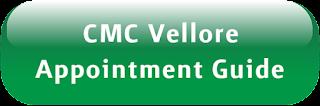 CMC Vellore Doctors Appointment