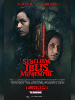 Lk21 Sebelum Iblis Menjemput : sebelum, iblis, menjemput, Download, Sebelum, Iblis, Menjemput, (2018), Movie, Situs, Indonesia, IndoXXI, Cinemaindo