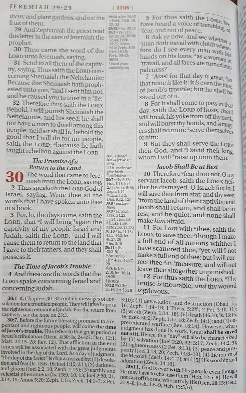 Christians Should Not Hold Grudges...