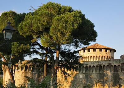Fortezza Firmafede, Sarzana