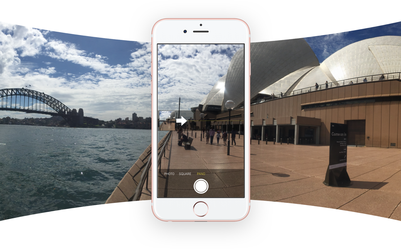 Sử dụng App Google Street View: