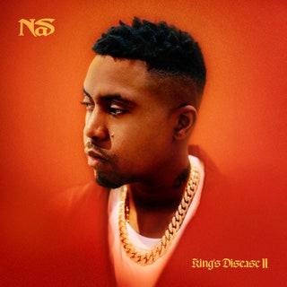 Nas - King's Disease II Music Album Reviews