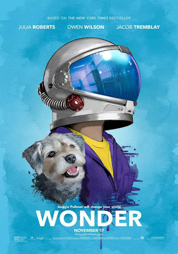 Wonder (BRRip 720p Dual Latino / Ingles) (2017)