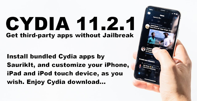 Download Cydia: Best to Download Cydia iOS 11 2 1 without