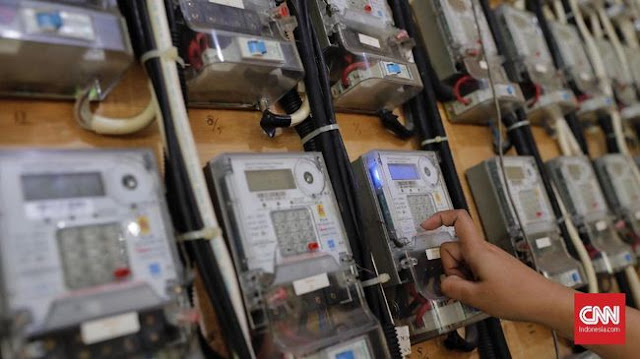 Netizen Teriak Masalah ID Pelanggan PLN Diblokir