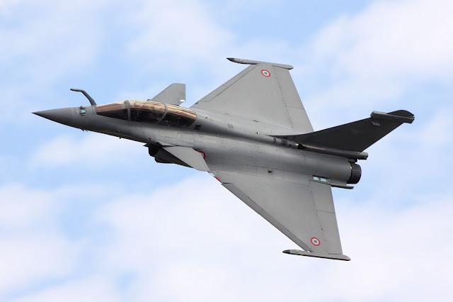 Spesifikasi Senjata Pesawat Tempur yang Mau Dibeli Indonesia