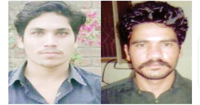 Moterway Abuse Case, Abid Malhi, Shafqat Sentenced To death. Newsajk.xyz