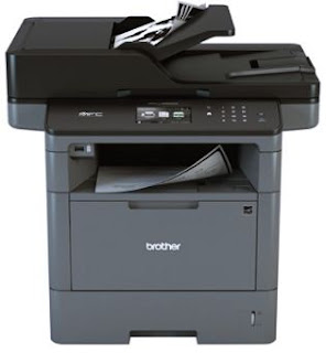 Brother MFC-L5850DW Printer Driver Download - Windows, Mac, Linux