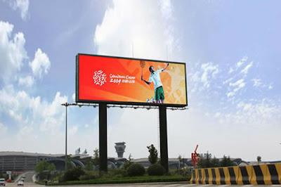 Nơi thi công màn hình led p2 ngoài trời giá rẻ tại Vĩnh Long