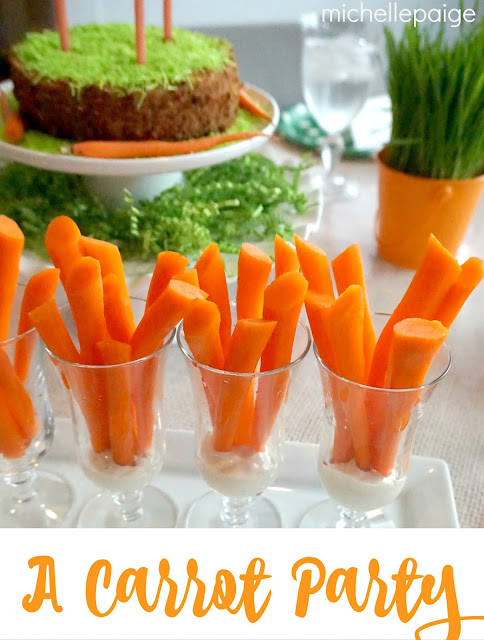 Carrot Party
