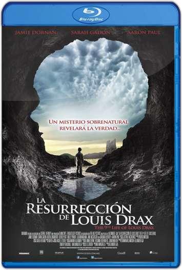 La Resurrección de Louis Drax (2016) HD 1080p Español Latino