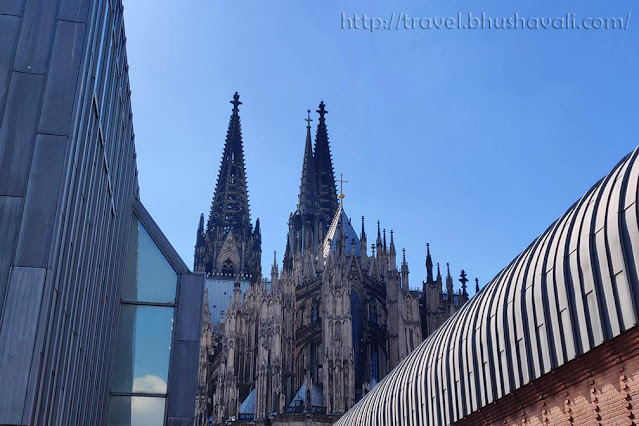 Kolner dom Cologne Cathedral Architecture History