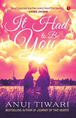 It had to be you book by anuj tiwari pdf