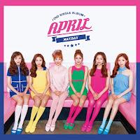 Download Mp3, MV, Lyrics APRIL - 따끔 (Lovesick)