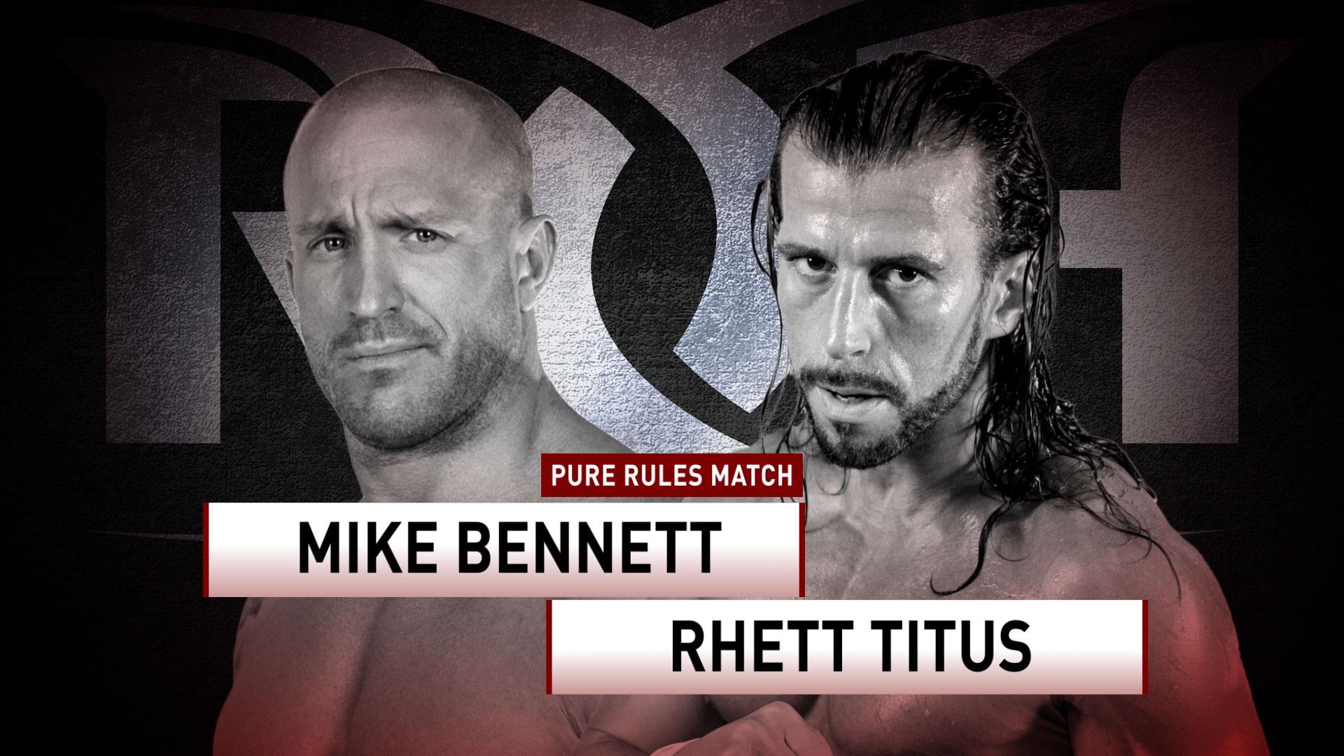 Cobertura: ROH Wrestling (20/09/2021) – Puro!