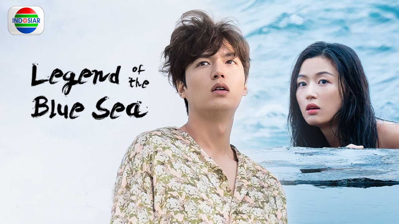 Pemain The Legend Of The Blue Sea Indosiar