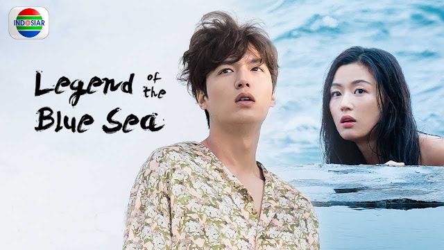 Legend of the Blue Sea Indosiar Kamis 28 Mei 2020 - Episode 3