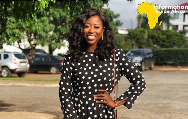 Sika Osei Biography