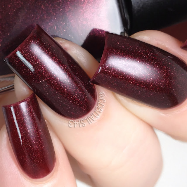 Bliss Polish-Bite