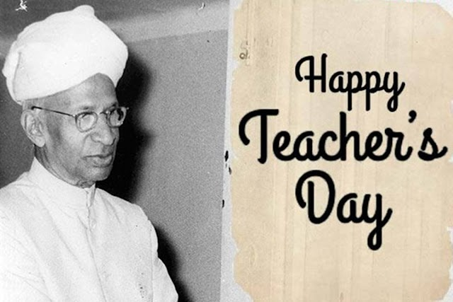 Teachers Day Essays for Students