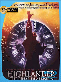 Highlander 3 Dimensión Final (1994) HD [1080p] Latino [GoogleDrive] SilvestreHD