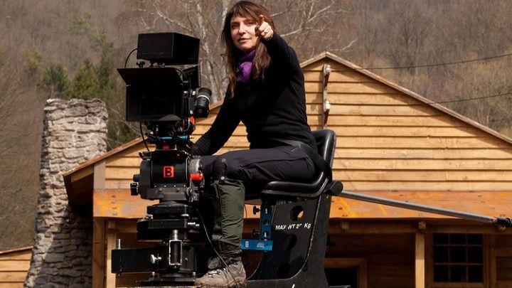 Susanne Bier, Сюзанна Бир, Ночной администратор, режиссёр, The Night Manager