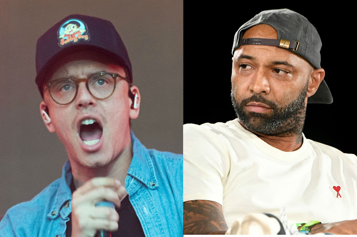Joe Budden Calls Logic One Of The Worst Rappers