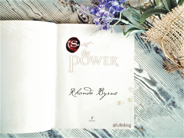 secret the power kitap