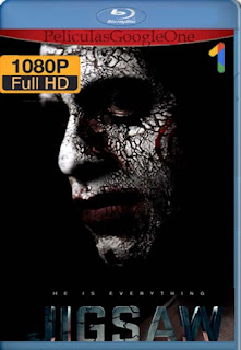 Jigsaw (Saw 8) [2017] [1080p BRrip] [Latino- Ingles] [GoogleDrive] LaChapelHD