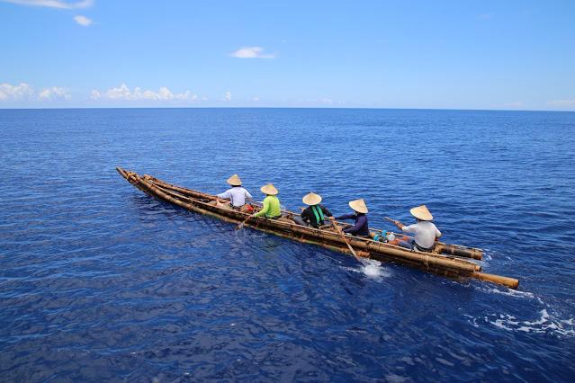 Palaeolithic people likely colonised Japanese islands beyond horizon intentionally