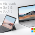 Microsoft's 2020 Surface Update: Go 2, Book 3, Headphones 2, and Earbuds