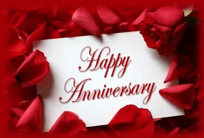 ucapa anniversary pernikahan