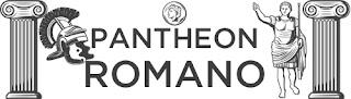 Pantheon Romano: archivio articoli dedicati a divinità romane