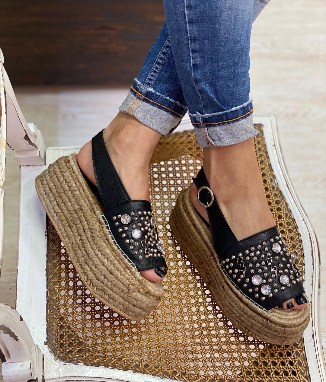 Moda sandalias 2021