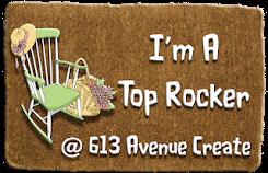 Top Rockers - Giugno 2021 - Roberta