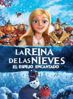 Nữ Hoàng Tuyết 2 - The Snow Queen 2 (2014)