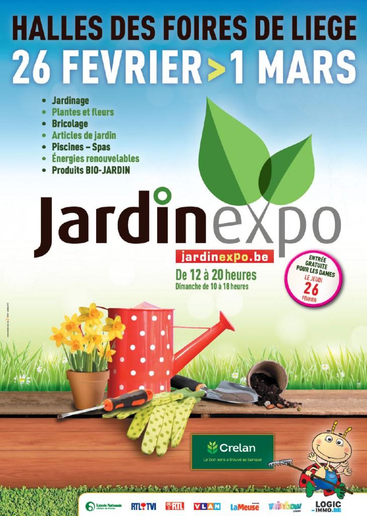 Les jardins du laveu jardin expo 9eme edition for Jardin expo 2016 liege