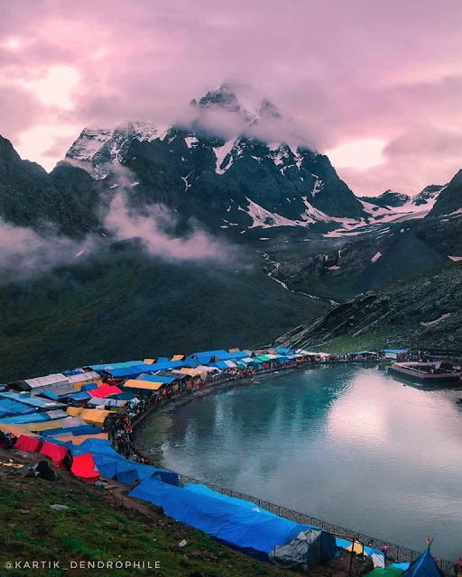 There are places to visit in North India, Ultimate Tourist Place.