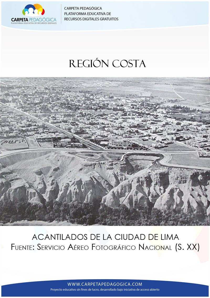 Costa Peruana o Región Costa | Ciencia Geográfica